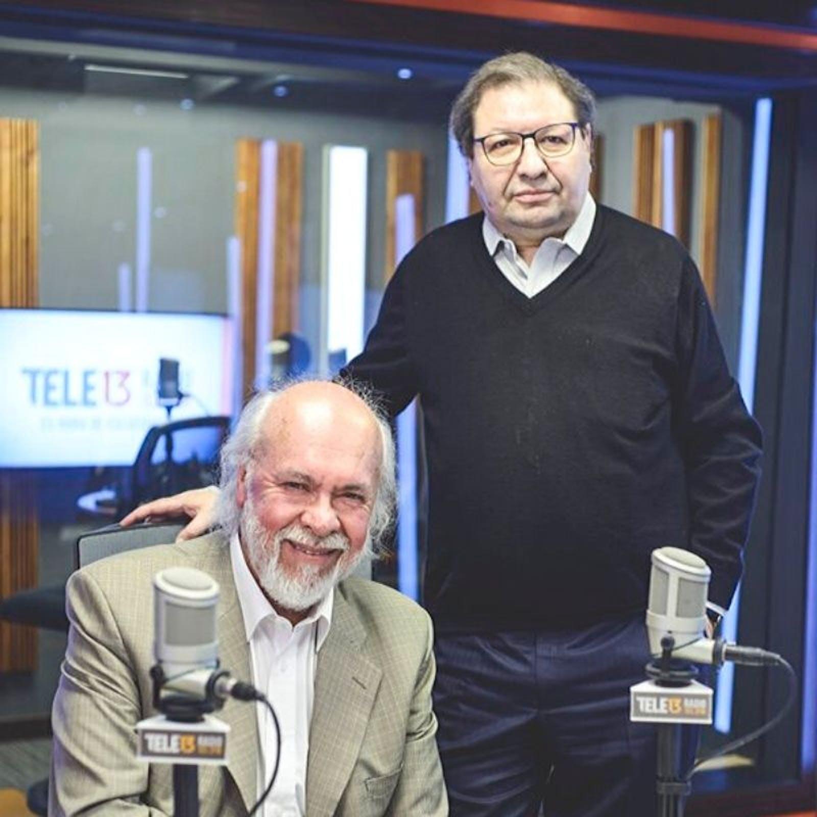 Cavallo y Martínez por el complejo escenario de industria del cine