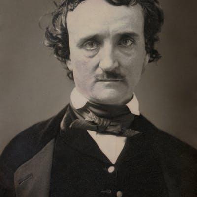 Edgar Allan Poe y el rock - Especial Día del Libro - Emisor Podcasting
