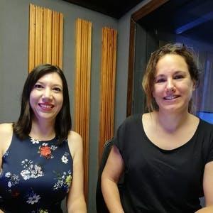 Bordón y Dussaillant por cuarentena en Gran Santiago, desempleo y caída en la economía por el covid-19 - Podcast - Conexión - Panelistas - Emisor Podcasting
