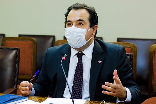 """Subsecretario del Interior, Juan Francisco Galli: """"Vamos a ser implacables con aquellos que no entiendan el mensaje: esto no es solo cuidar tu propia salud, es cuidar la salud de todos"""" - Podcast - Mesa Central - Entrevista - Emisor Podcasting"""