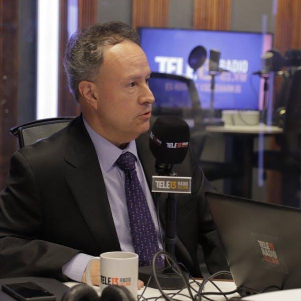 """Presidente de la Asociación de Bancos: """"El Fogape es un programa de seis meses y llevamos 11 días de operación. Pido evaluar con data y tiempo antes de emitir juicios, en muchos casos, sin fundamentos"""" - Podcast - Mesa Central - Entrevista - Emisor Podcasting"""
