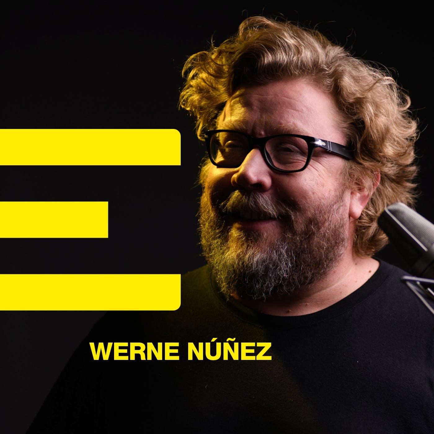 Septiembre: Canción  Nacional, Intriga Internacional, con Werne Núñez - Especial Aniversario - Emisor Podcasting