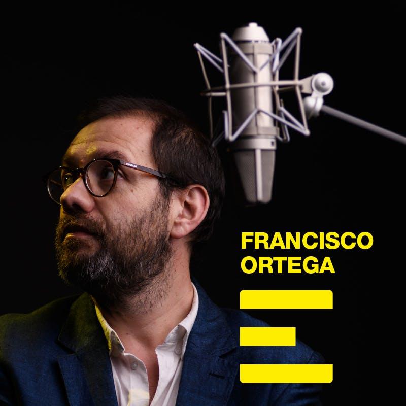 Noviembre: Archivos Secretos en La Ruta Secreta, con Francisco Ortega - Especial Aniversario - Emisor Podcasting