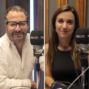 Fernández y González por renuncia de ministra de la Mujer y el debate por post natal de emergencia - Página 13 - Podcast - Emisor Podcasting