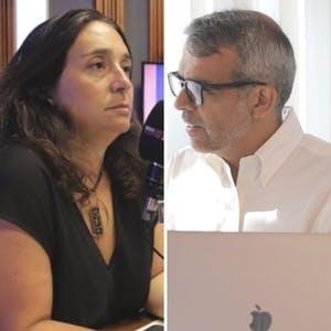 Naudón y Cordero por muerte de Ángela Jeria, constitucionalidad y cuestionamientos al Presidente Piñera - Emisor Podcasting
