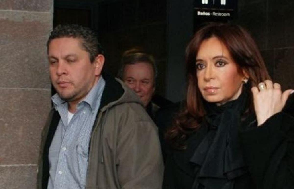 Argentina: Asesinan a Ex Secretario de Cristina Fernández, Testigo Clave en Caso de Corrupción  - Alto Impacto: Noticias que Remecen al Mundo - Emisor Podcasting