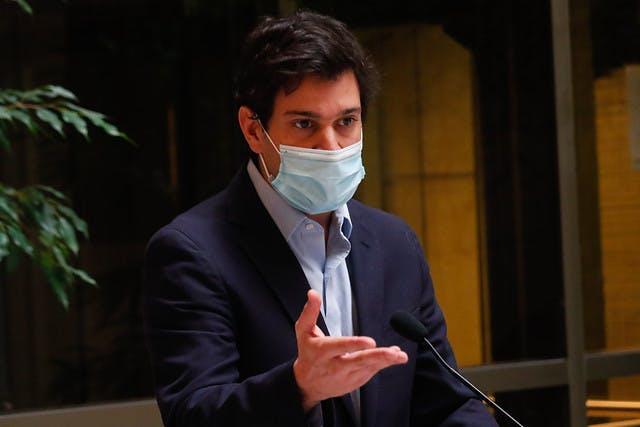 Diputado Sebastián Torrealba: Tenemos mejores ideas que el retiro del 10% de las AFP para dar solución a la clase media