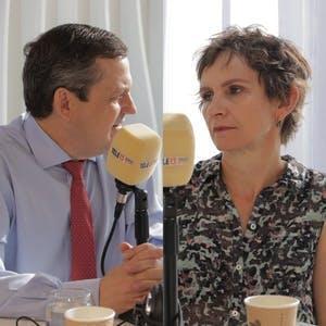 Bofill y Tohá por nuevo gabinete - Emisor Podcasting