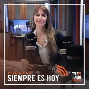 Miguel Lawner y los cambios de la ciudad en medio de la pandemia.  - Podcast - Siempre es Hoy - Emisor Podcasting