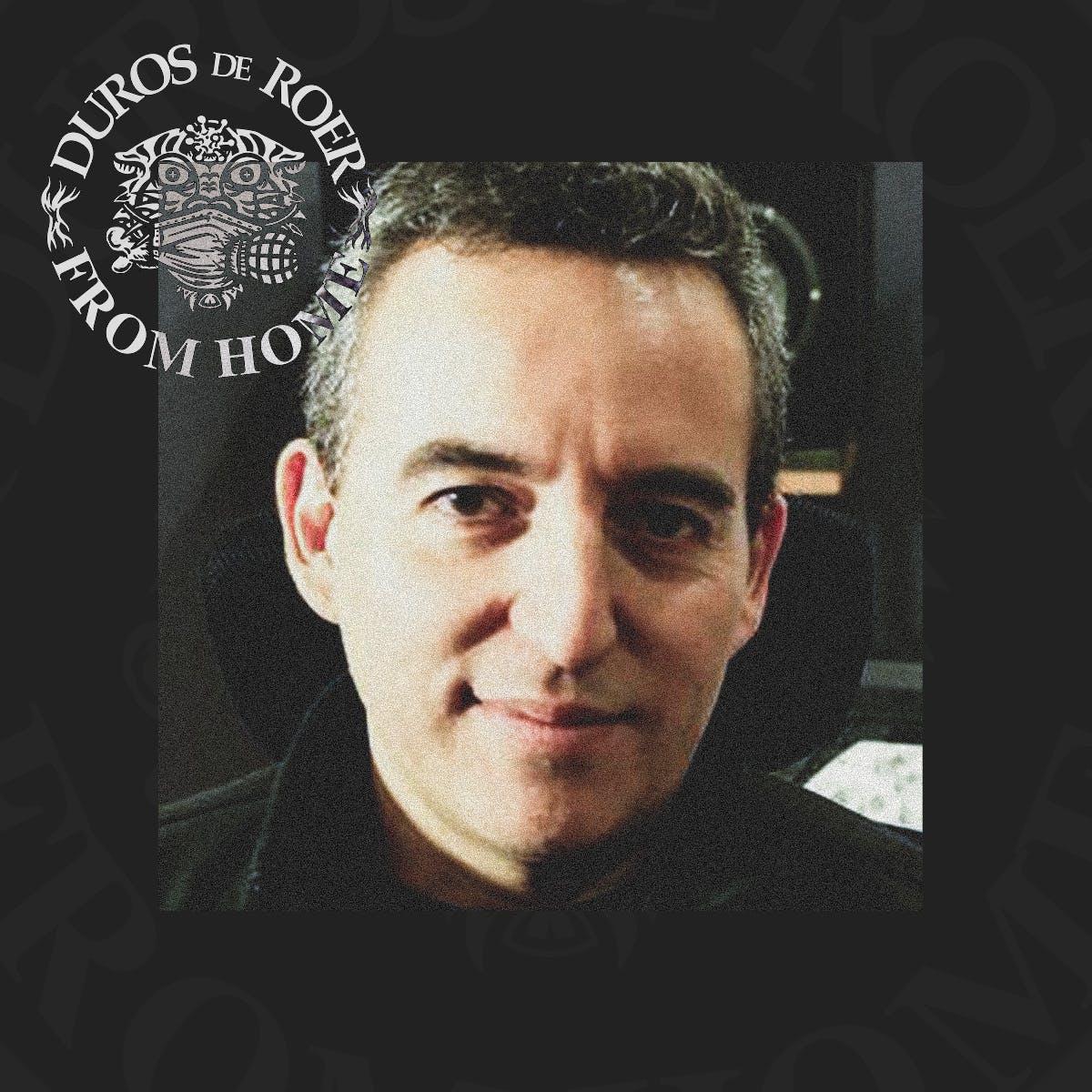 Chalo González - Duros de Roer - Emisor Podcasting