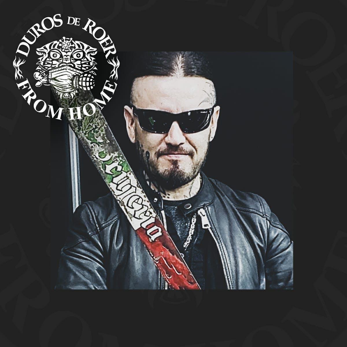 Carlos Aguilar - Duros de Roer - Emisor Podcasting