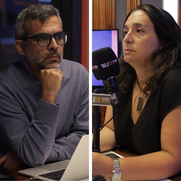 Cordero y Naudón por la acusación constitucional a la jueza Donoso y el efecto político de cambiar del rechazo a apruebo. - Página 13 - Podcast - Emisor Podcasting
