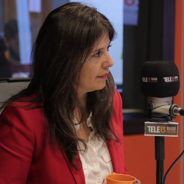 """Marcela Ríos de PNUD en Chile por la campaña """"Vota por todas"""": Las mujeres votan más que los hombres, pero también hay grupos de mujeres que están dejando de votar"""
