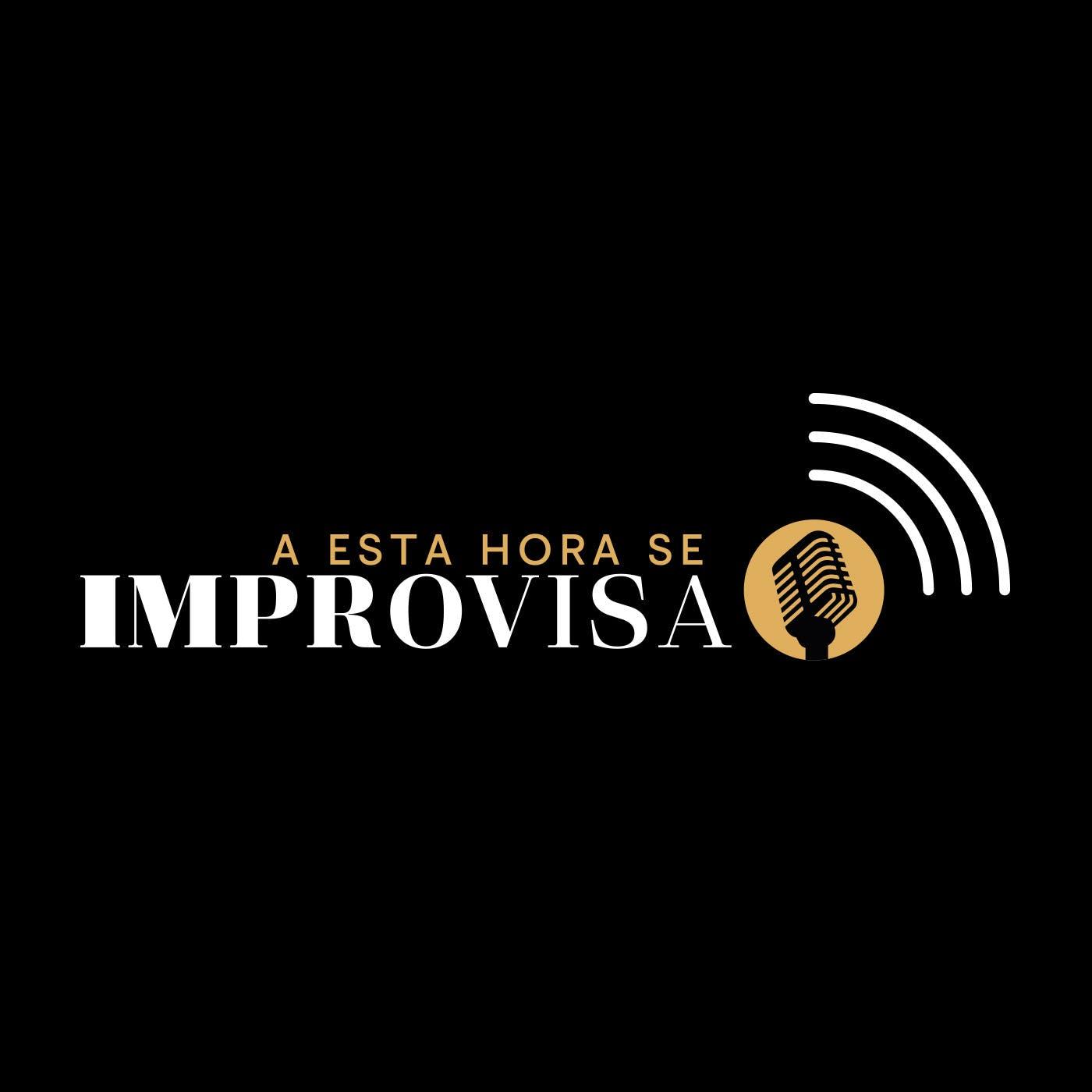 Atria y la Mirada Crítica sobre la Concertación - A Esta Hora Se Improvisa - Emisor Podcasting
