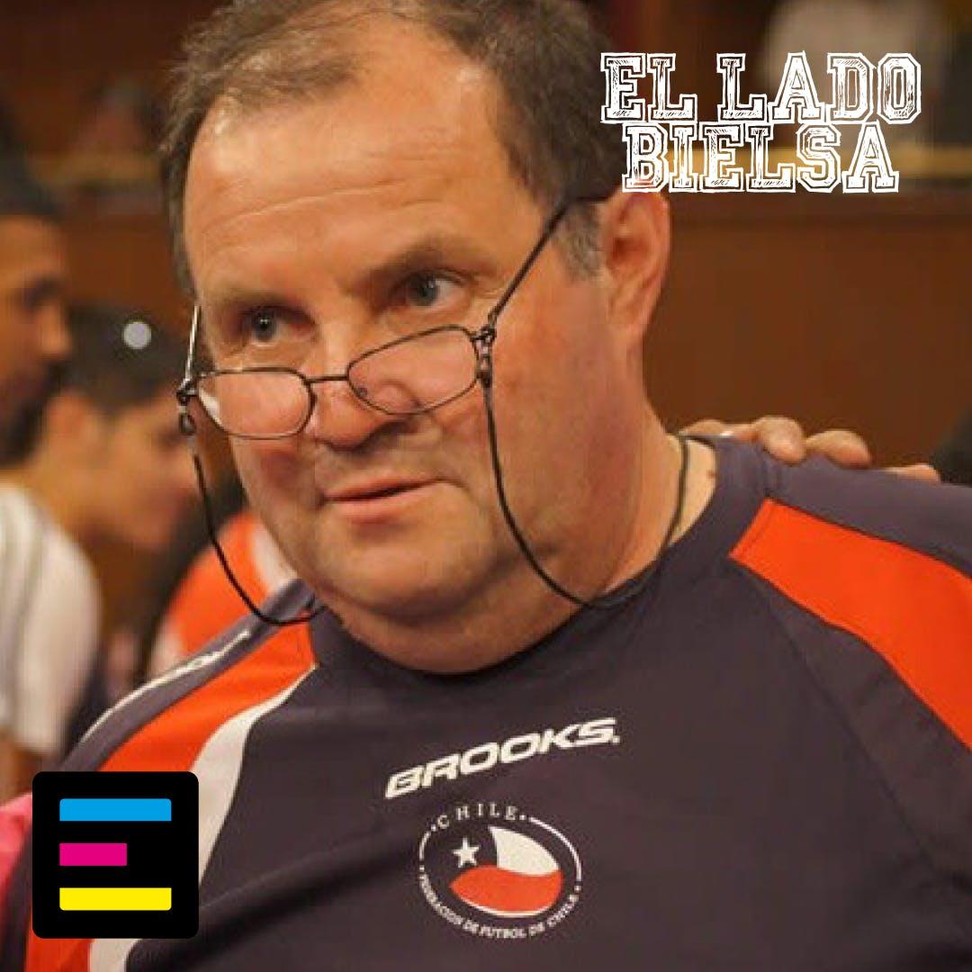 El Otro Bielsa - El Lado Bielsa - Emisor Podcasting
