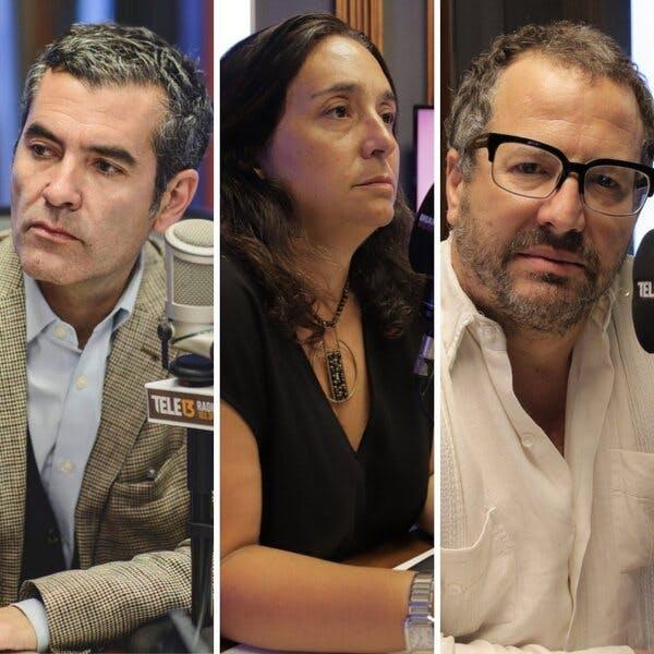 Naudon, Fernández y Mujica por triunfo de Joe Biden y futuro de Estados Unidos post elecciones - Emisor Podcasting