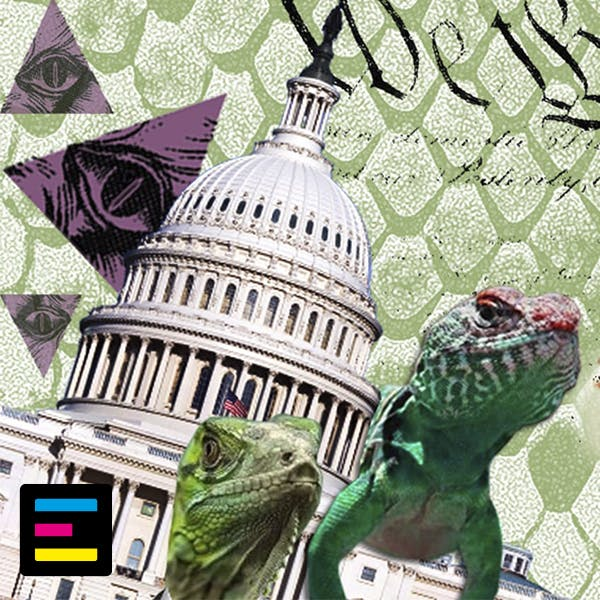Agenda Reptiliana - Emisor Podcasting