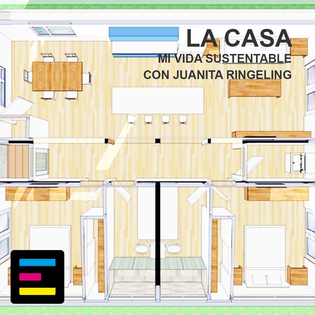 La Casa - Emisor Podcasting