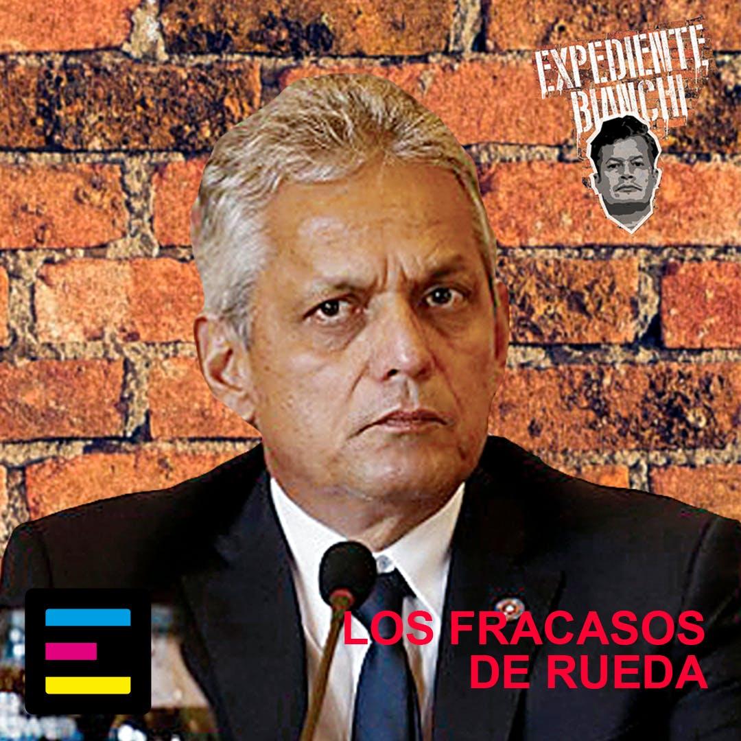 Los Fracasos de Rueda - Emisor Podcasting
