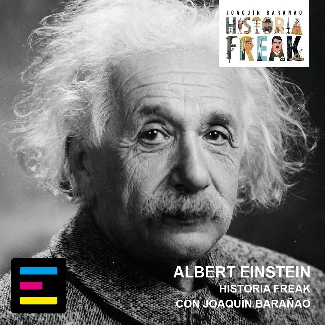 Albert Einstein - Emisor Podcasting