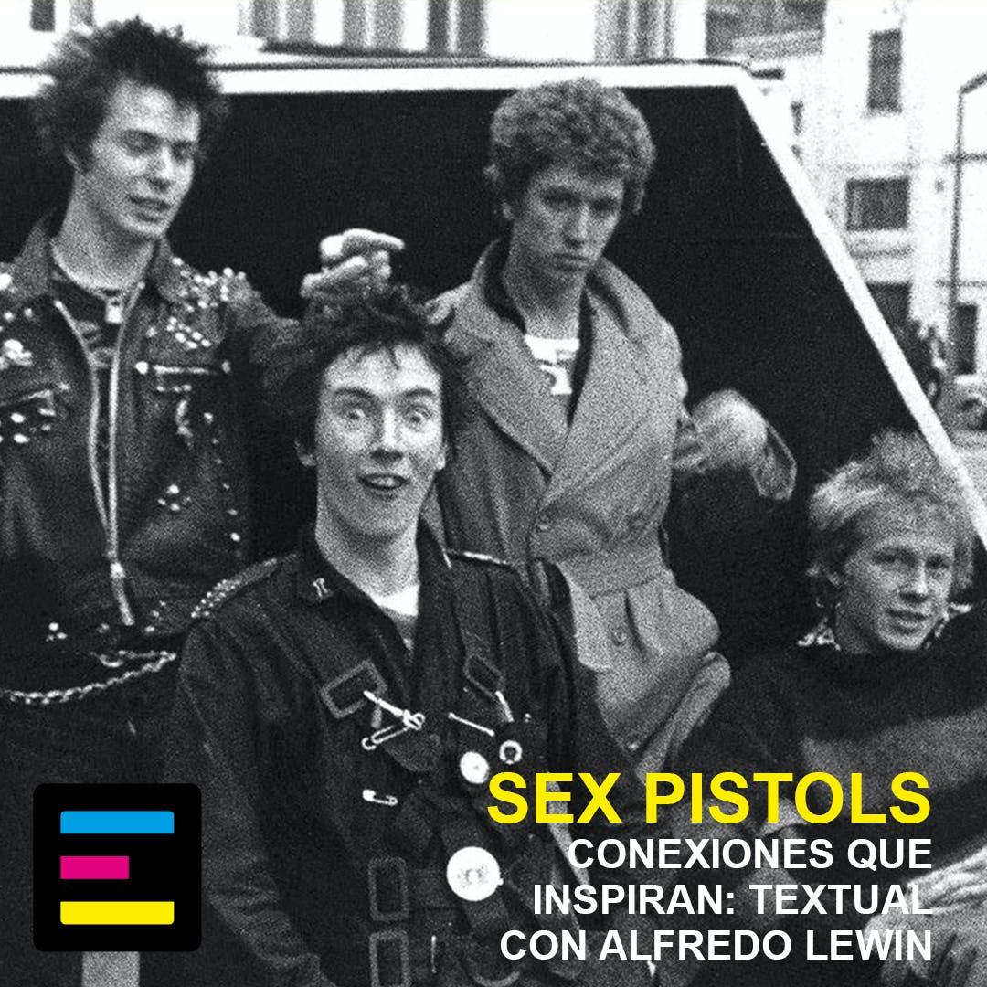 Sex Pistols - Emisor Podcasting