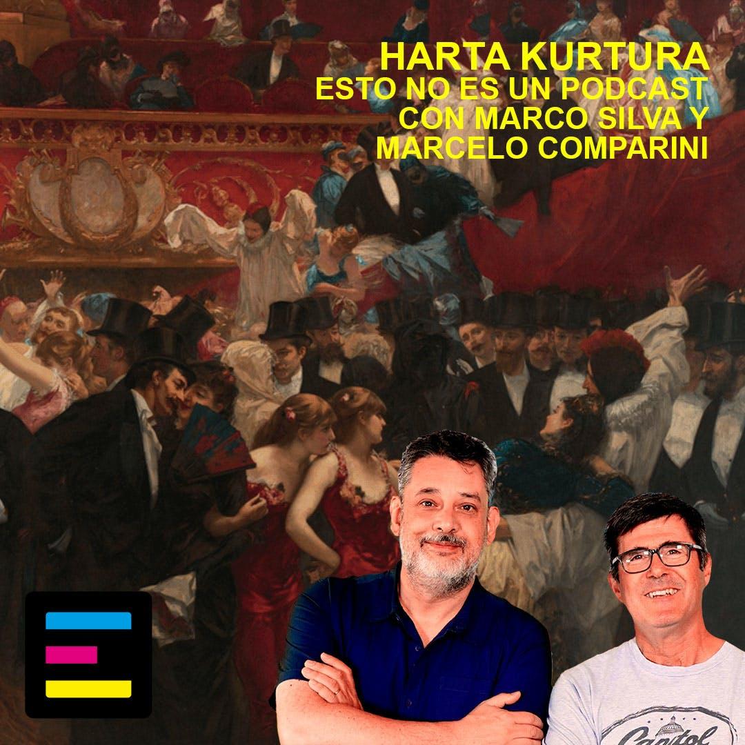 Harta Kurtura - Emisor Podcasting