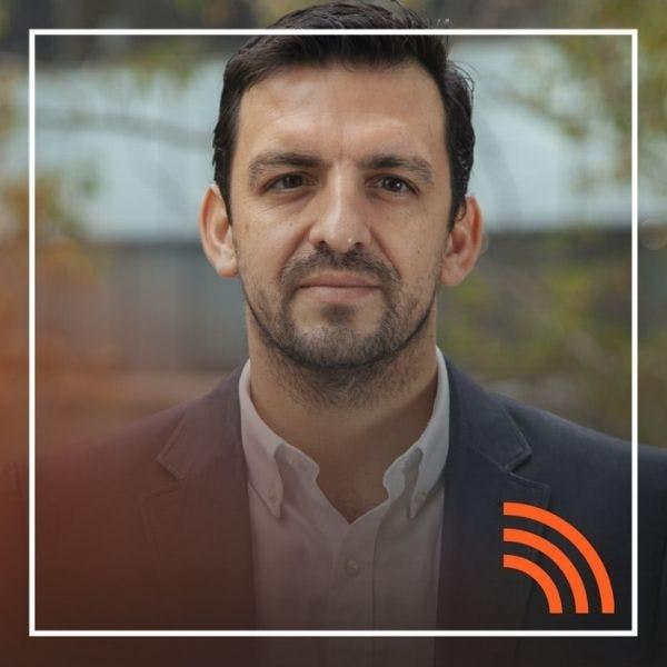 Patricio Valenzuela y la relación entre envejecimiento y el gasto en salud pública - Emisor Podcasting