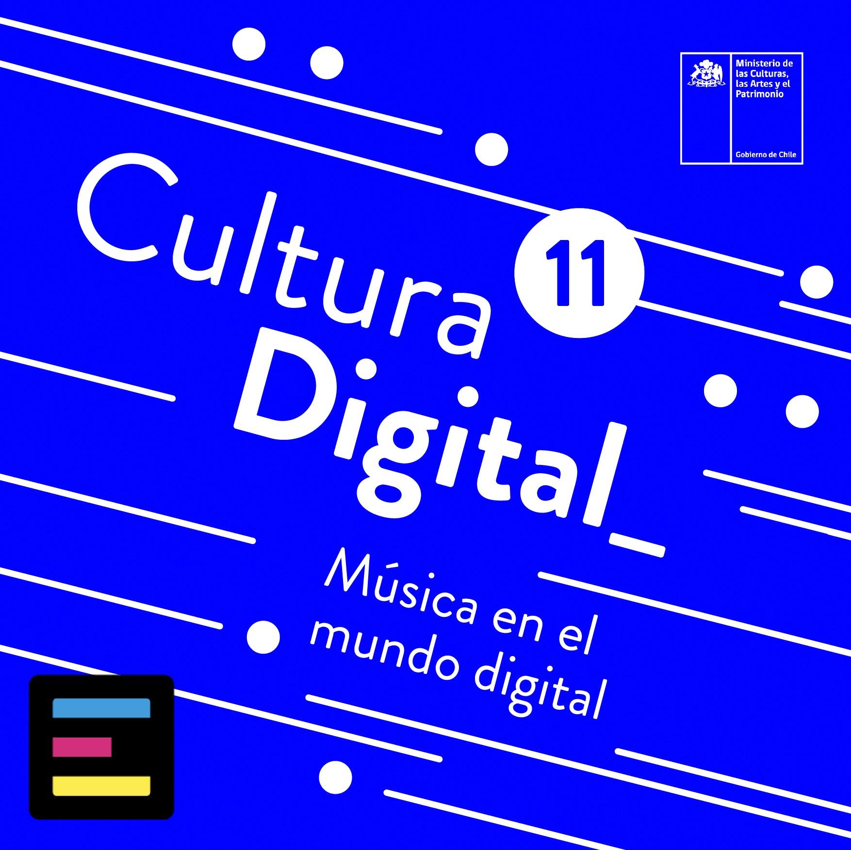 Música en el Mundo Digital - Emisor Podcasting