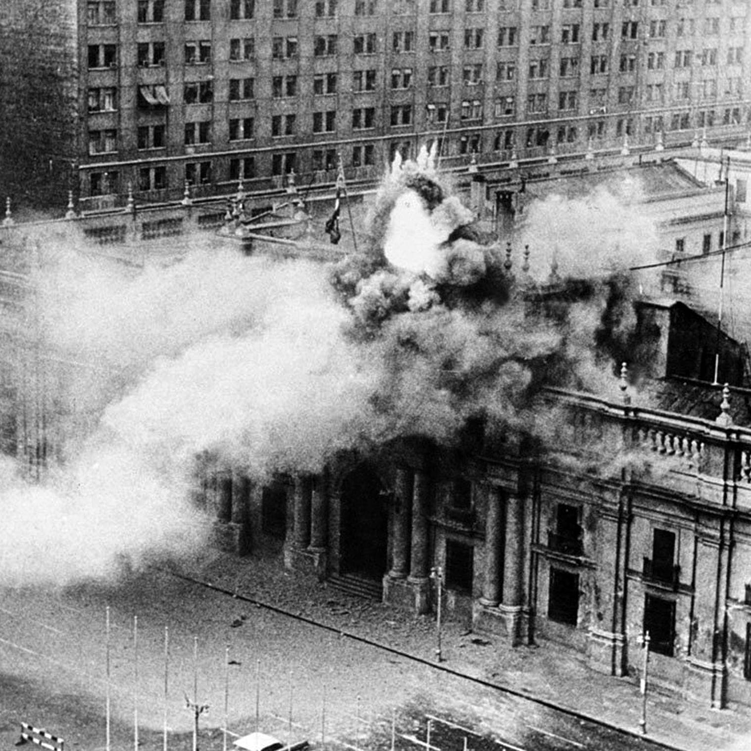 11 de Septiembre de 1973: Relato radial
