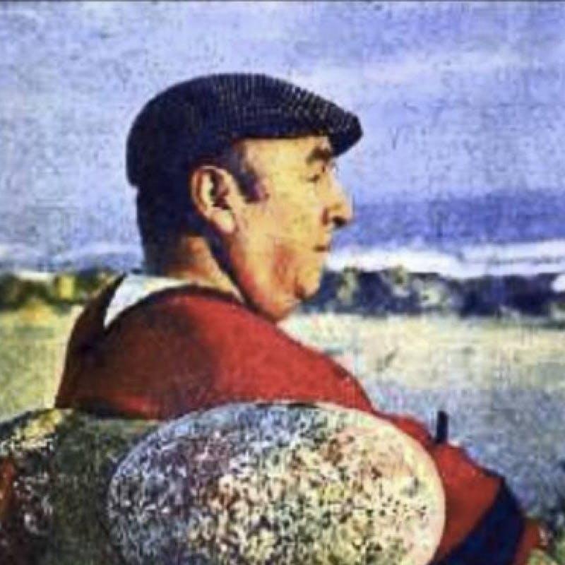 El Funeral de Pablo Neruda y los Recuerdos de Matilde Urrutia