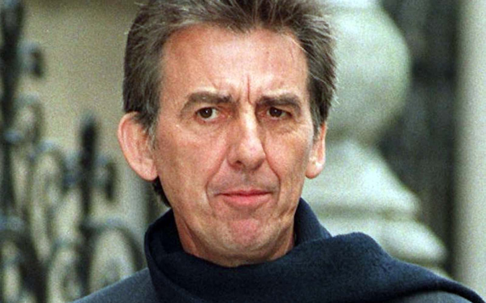Recordando a George Harrison