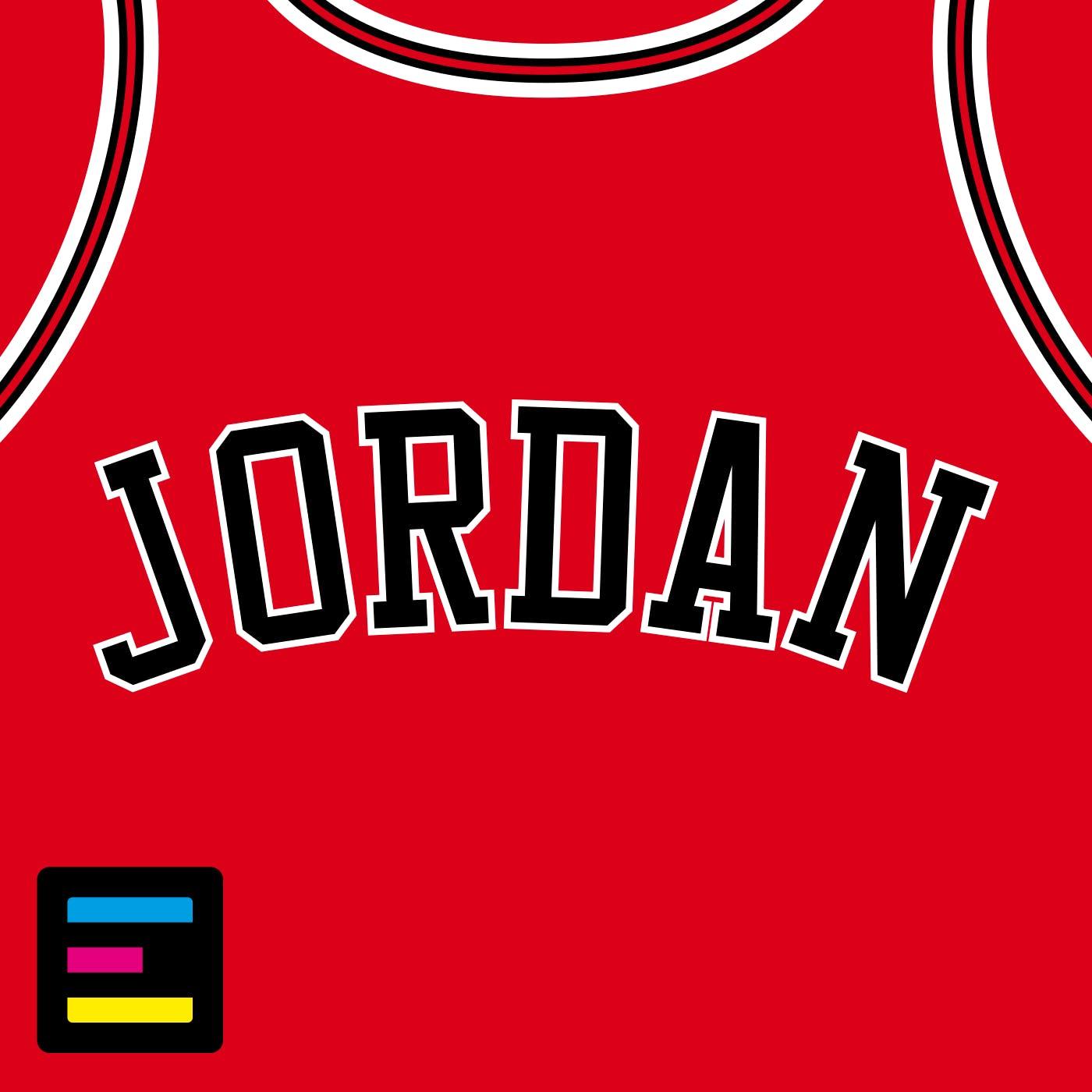 Jordan, el Podcast