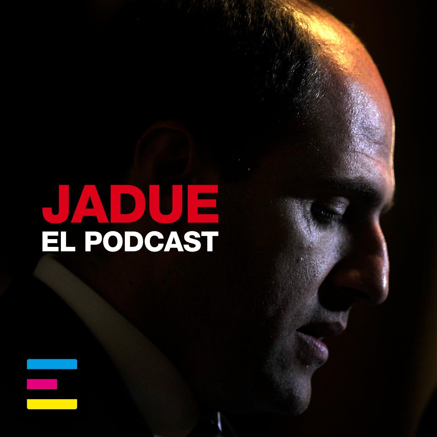 Jadue, el Podcast